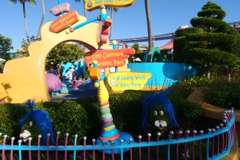 Seuss Landing (Universal)